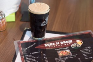 surf-and-brew-Beer-and-Menu